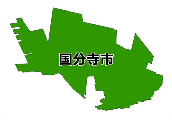 topmap-kokubunjishi
